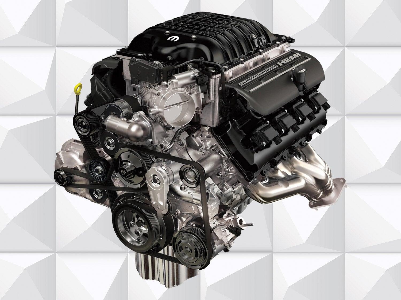 Hellephant engine