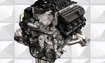 The Hellephant engine will cram 1,000 horsepower into your car—if you can fit it