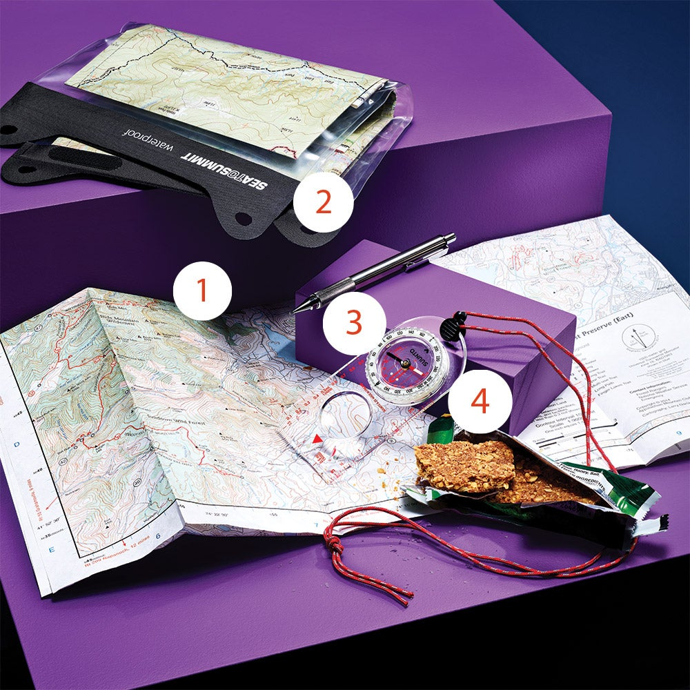 tools for navigation