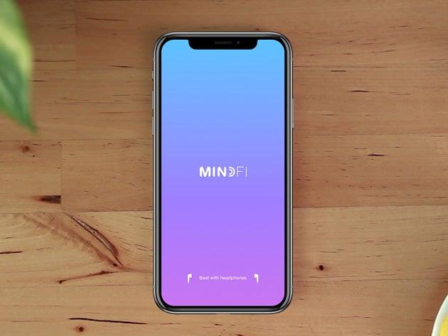 MindFi app
