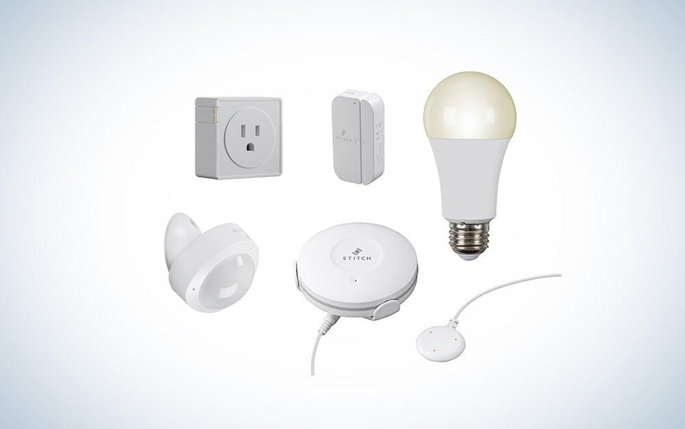 Save on STITCH smart home gear
