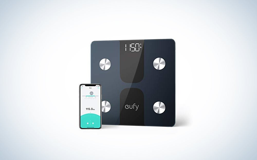 eufy C1 smart scale