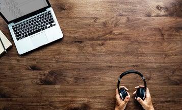 Best headphones for an open-plan office