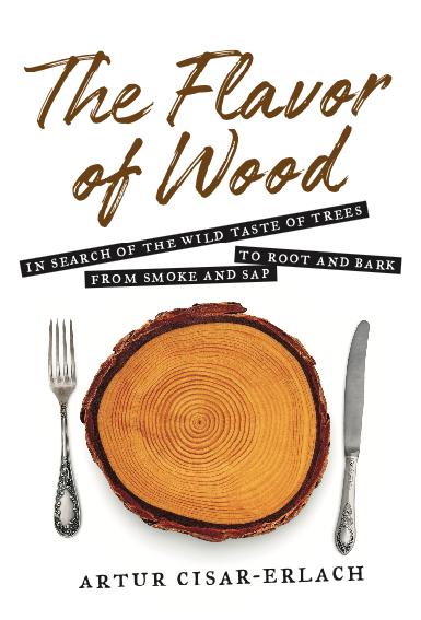 flavor of wood distillery spirits