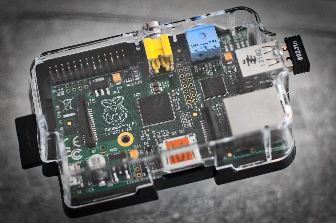 Complete Raspberry Pi Hacker Bundle