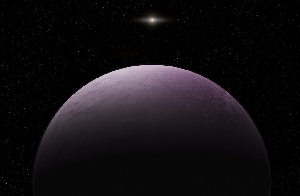 FarFarOut astronomical object discovery space