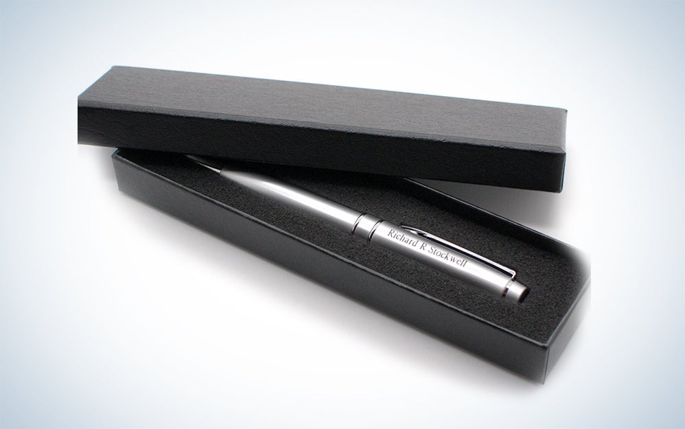 Engraved Pen