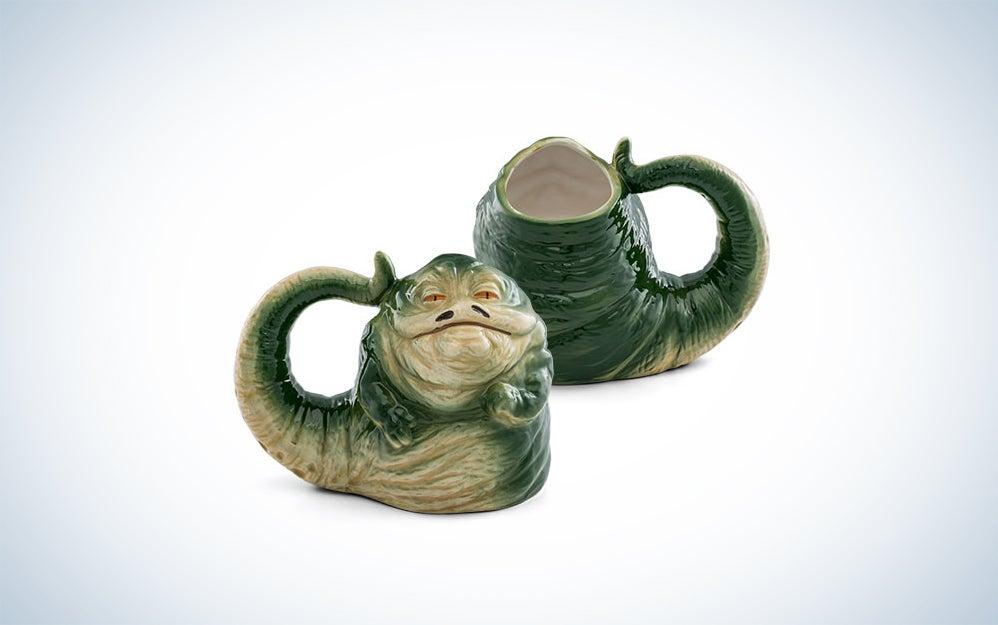 Java the mug