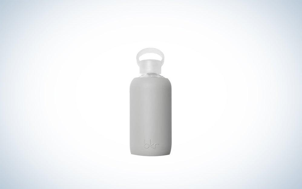 A decent water bottle