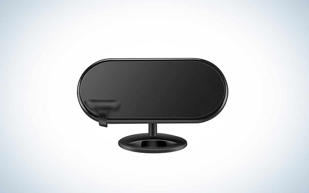 Plux wireless charging stand for all your devices