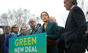 The Green New Deal is more feasible than you think