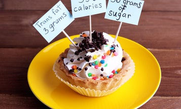 Sloppy calorie counting can still help you lose weight