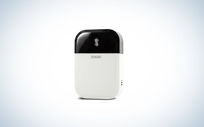 Sensibo Sky smart air conditioner