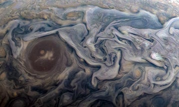 Megapixels: Jupiter's roiling clouds are a thing of beauty