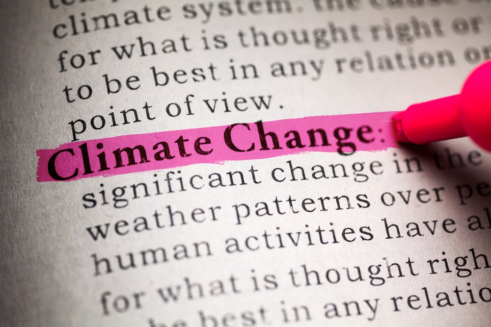 Climate change highlighted text roundup