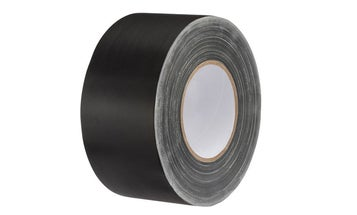 A tribute to gaffer tape in honor of its late creator, Ross Lowell
