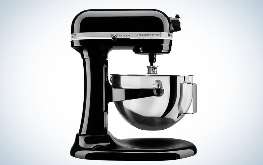 KitchenAid pro stand mixer