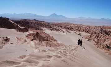 What could life on Mars look like? This Chilean desert holds some clues.