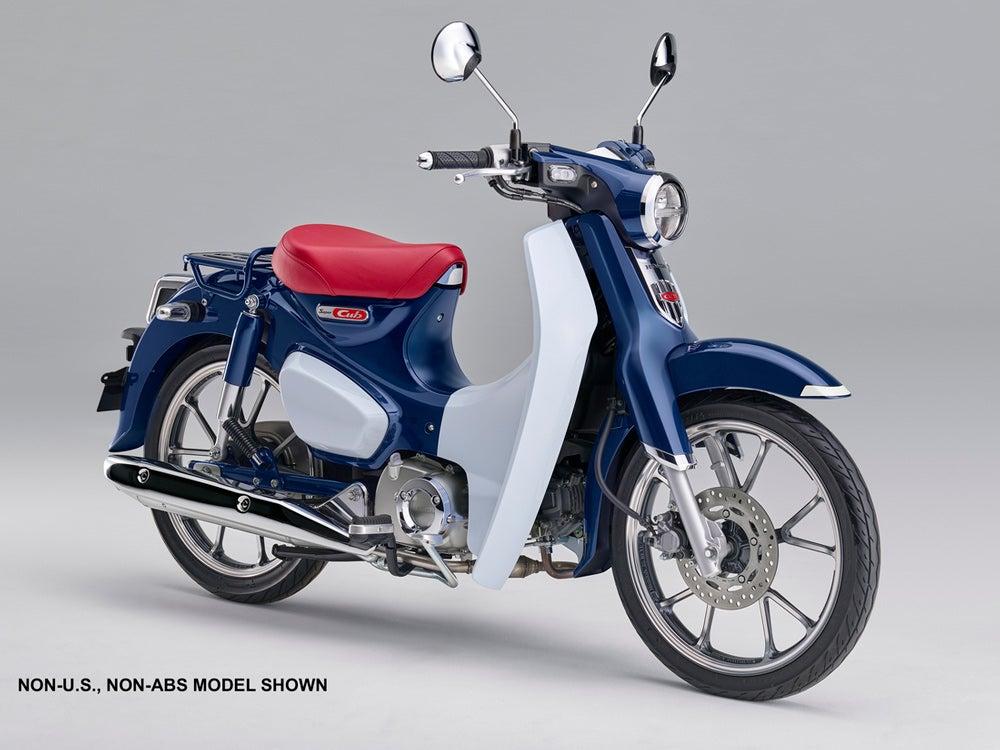 American Honda Motor Co.