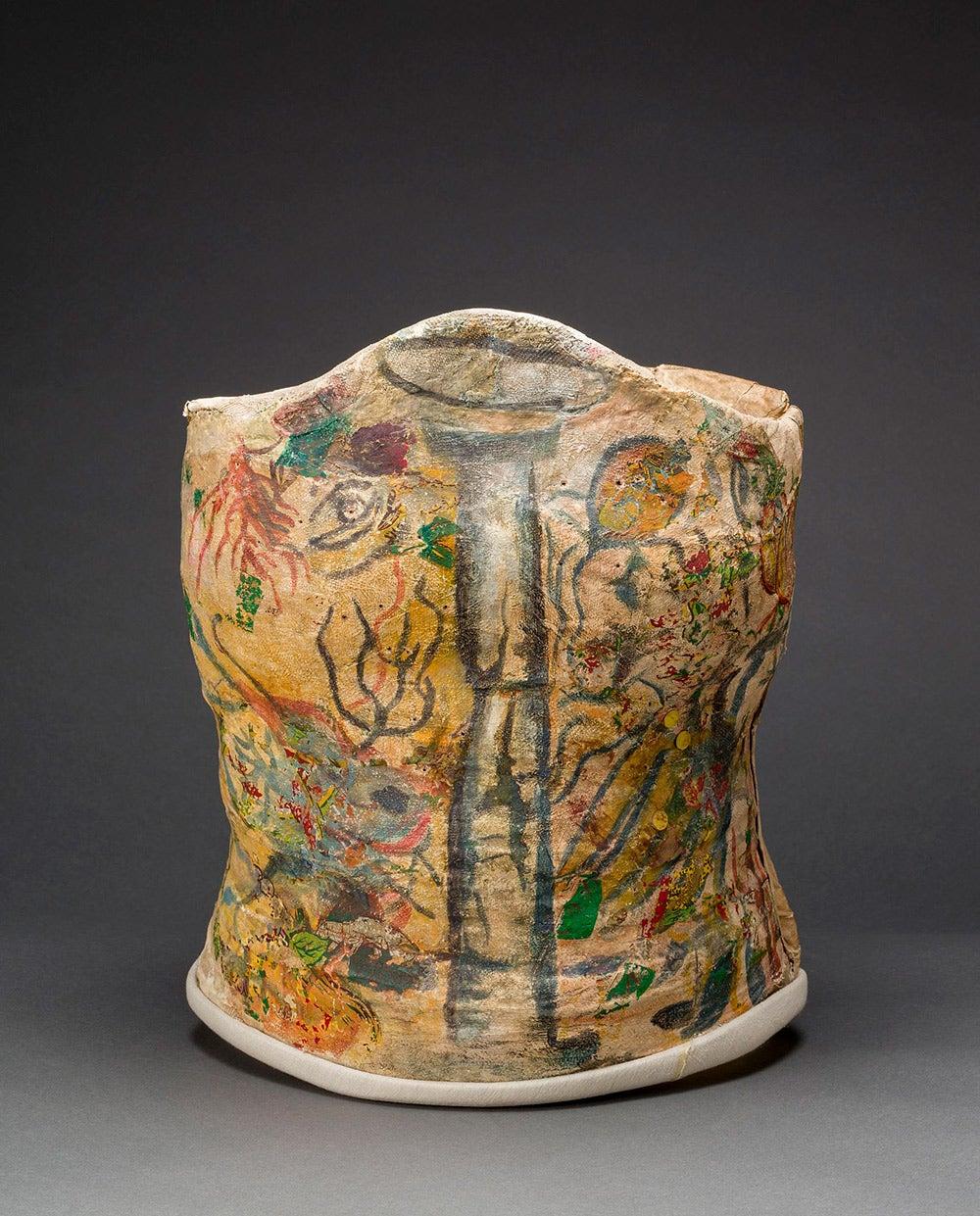 plaster corset