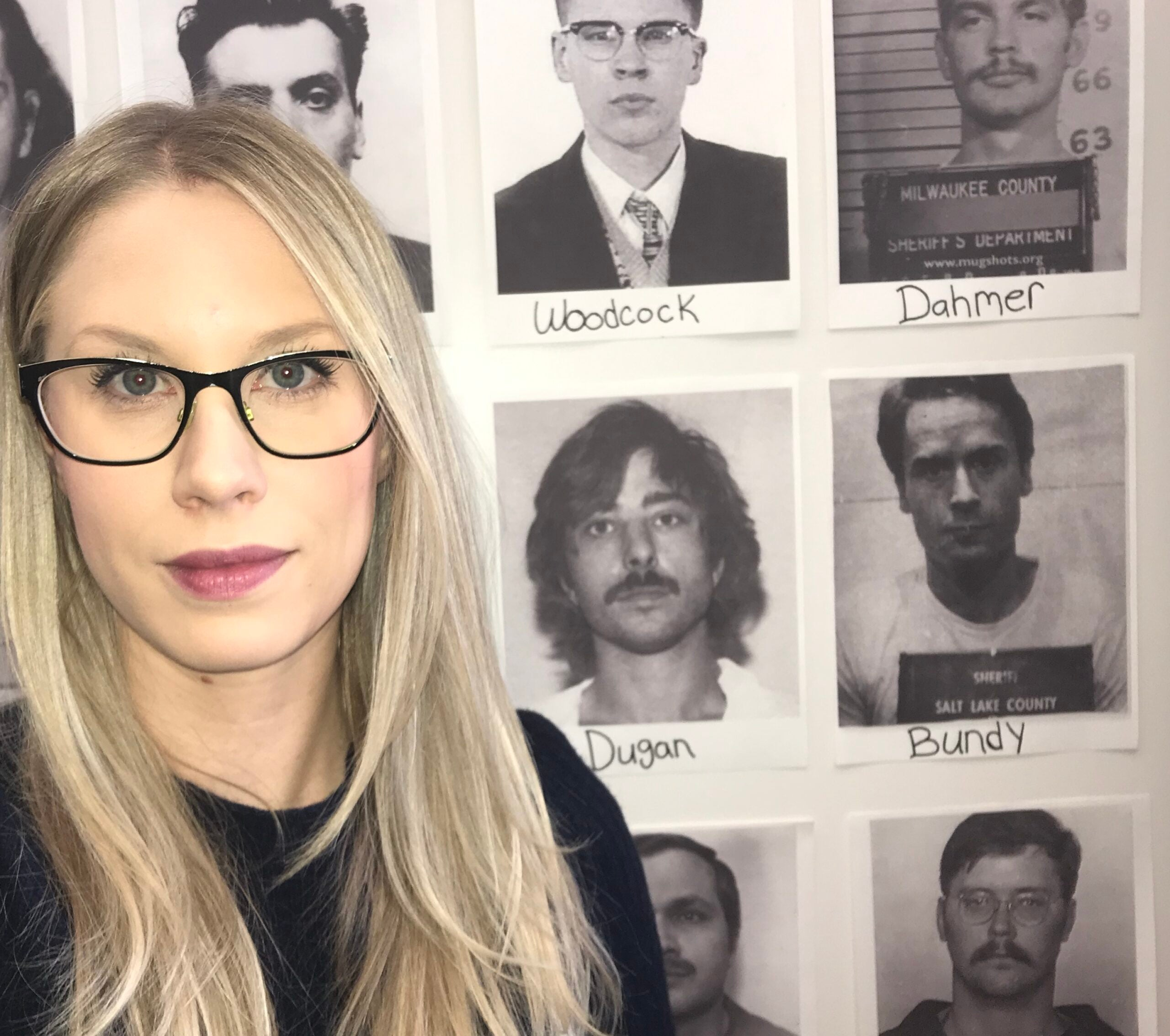 The science of serial killers is changing