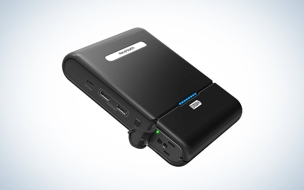 RAVPower Portable Charger