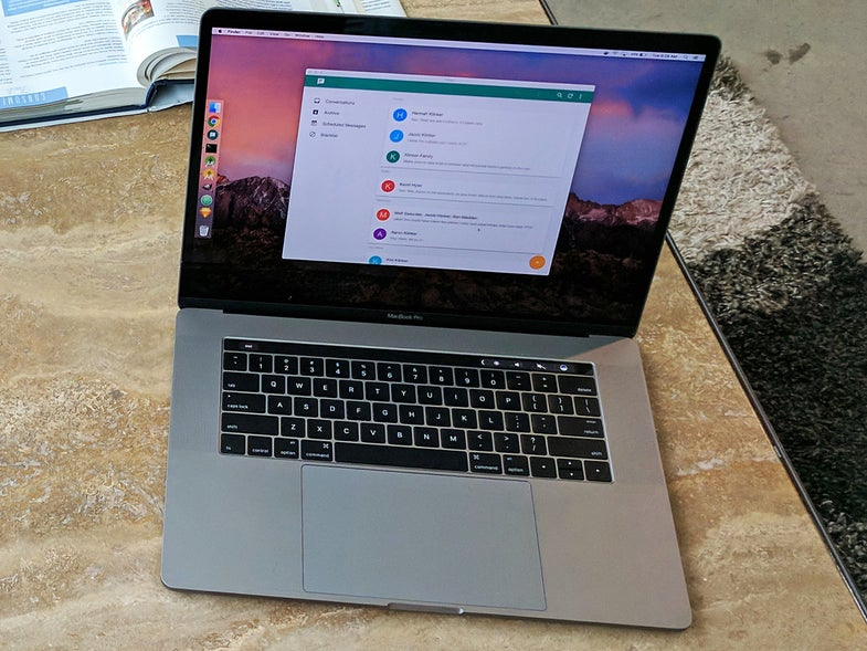 Pulse on macOS