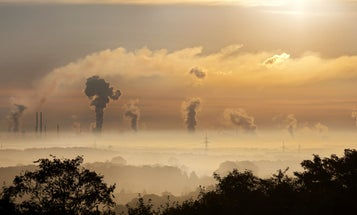 Coal ash, earthquakes, and other hazards posed by fossil fuels