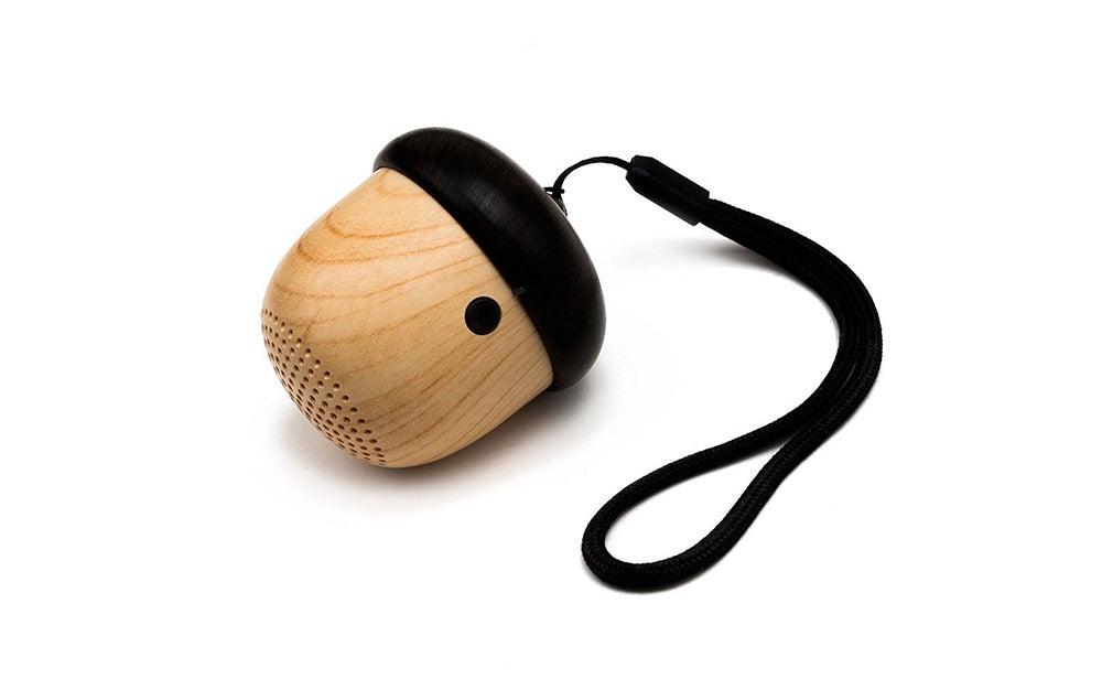 JS portable nut speaker