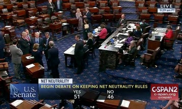 Is the net still neutral?