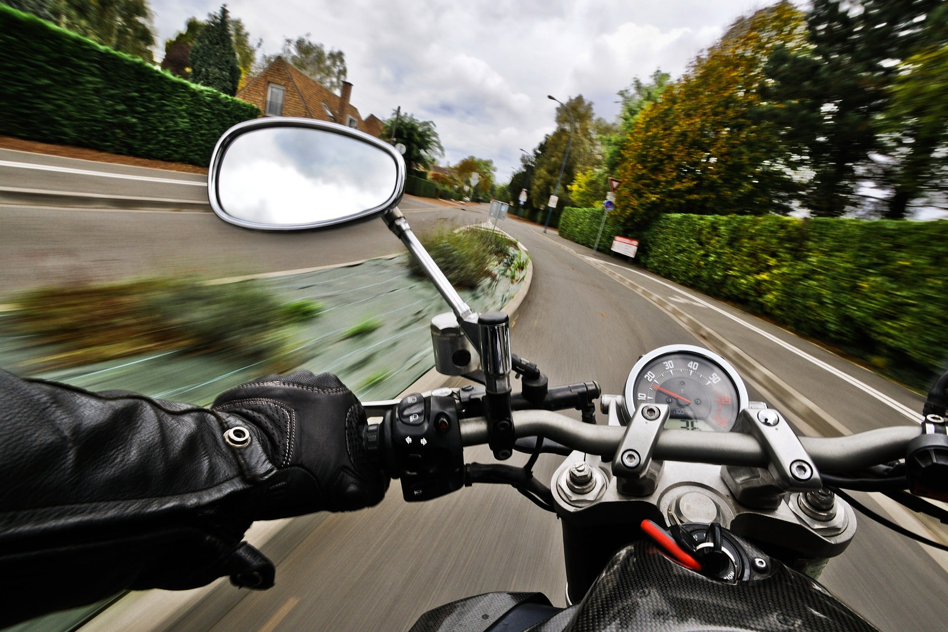 Motorcycle Buying Guide