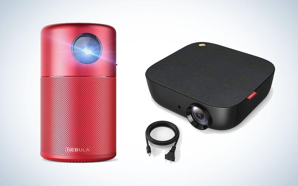 Anker projector deals