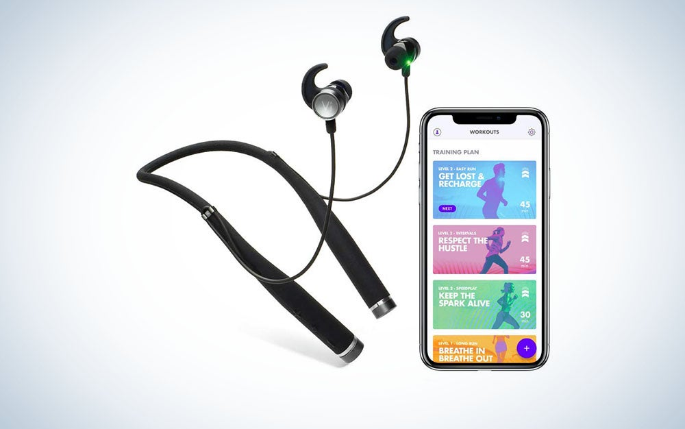 VI Sense Headphones