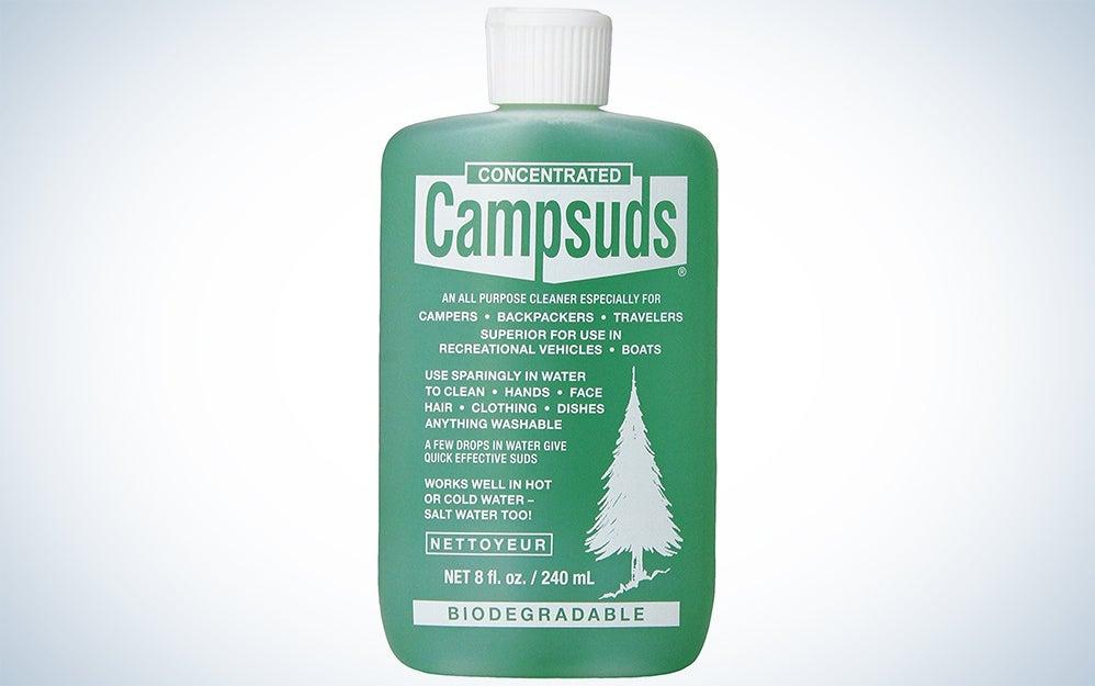 Sierra Campsuds