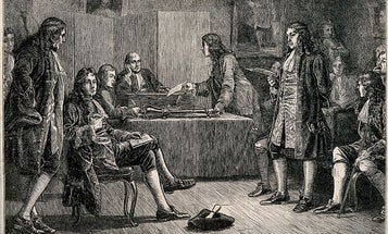 There's a reason England was able to harness geniuses like Isaac Newton