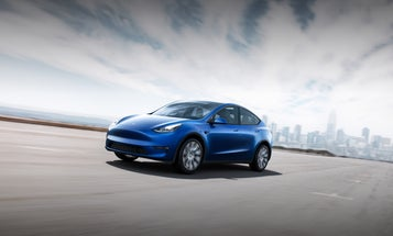 Tesla's long-awaited Model Y electric SUV arrives next year, but you'll have to wait for the $39,000 version