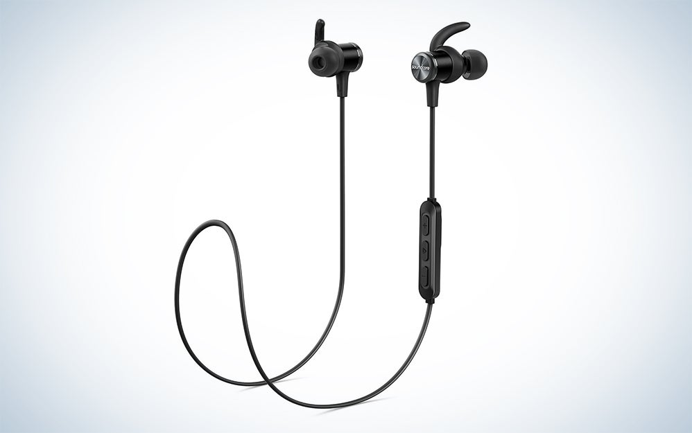 Anker Soundcore Spirit sport earphones