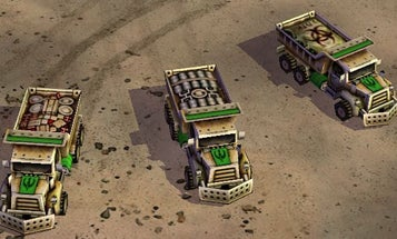 Russian Embassy Tweets 'Command and Conquer' Screenshot To Illustrate War In Syria