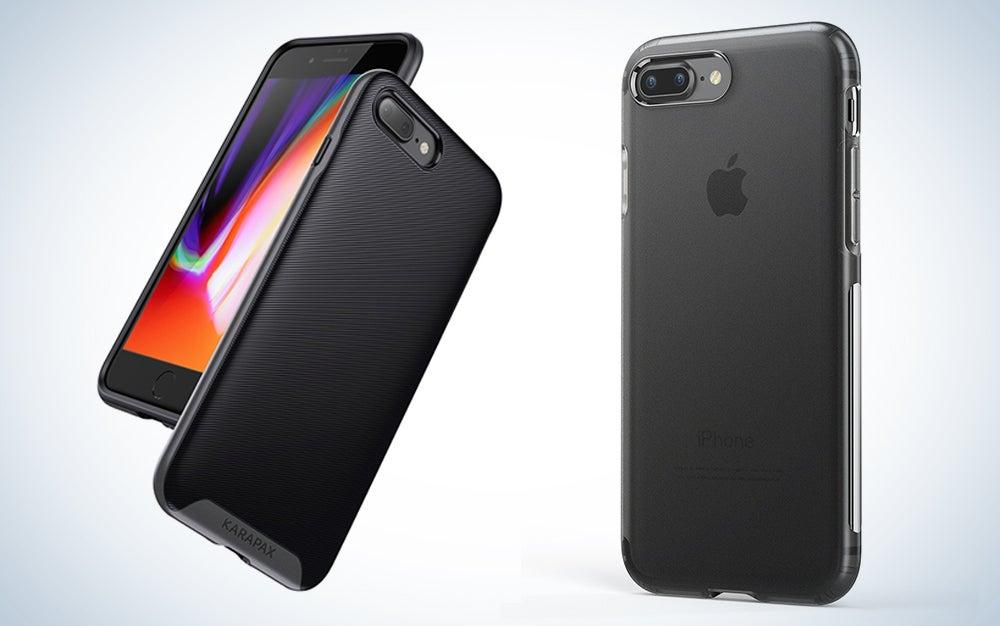 Karapax iPhone Cases