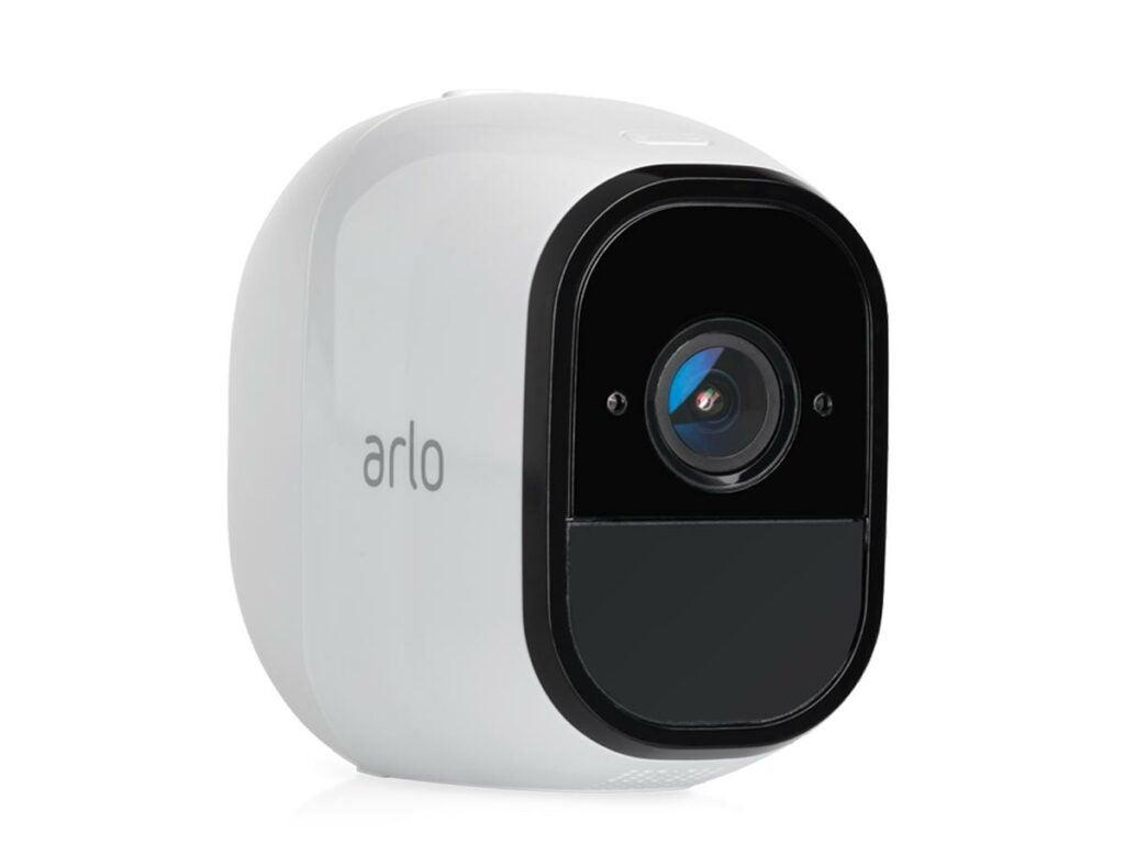 Netgear Arlo Pro Security Camera