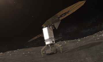 U.S. Lawmakers Want To Kill NASA's Mission To Send Astronauts To An Asteroid