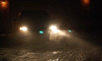 Innovations in Driving: Headlights