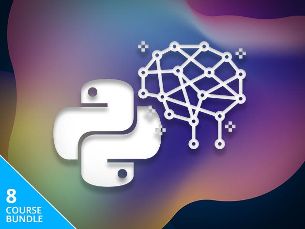 Pay What You Want: The Machine Learning in Python Certification Bundle
