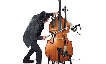 3 Beautiful Instruments Made From Stuff Nobody Wanted