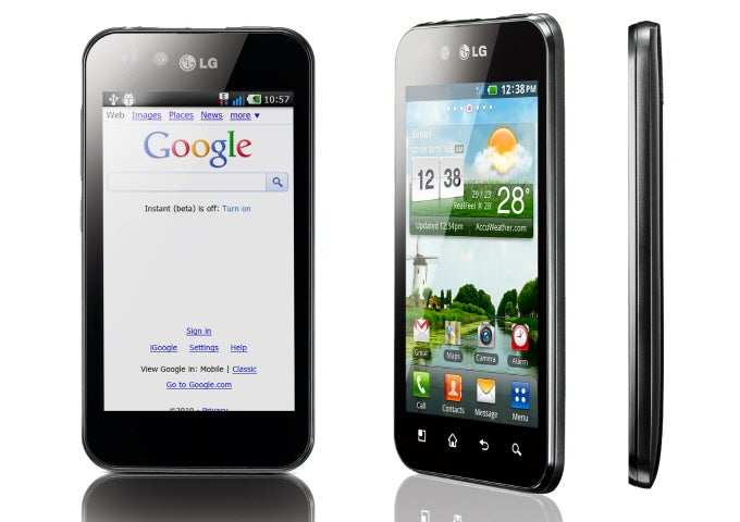 The Hottest Smartphones at CES So Far: World's Thinnest, World's Fastest, and Ludicrously Large