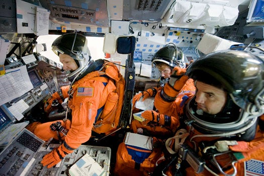 Dear NASA: Please Keep the Promise of Human Spaceflight Alive