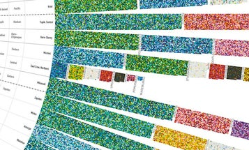How People Explain Color Throughout The World [Infographic]