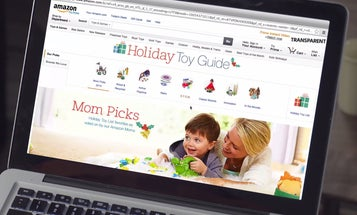 Amazon tracks everything you buy. Here's how to make that work for you.