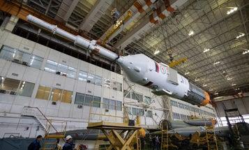 Russian Bluster Aside, What Will Become Of The ISS?