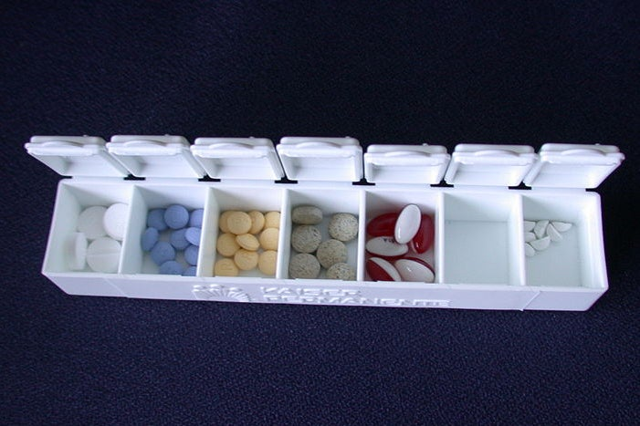 Get Rid Of Pills: Happiness Could Trigger A Dose Of Meds
